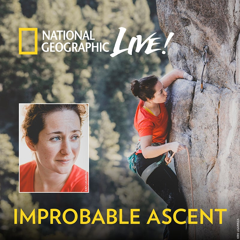 More Info for Maureen Beck: Improbable Ascent