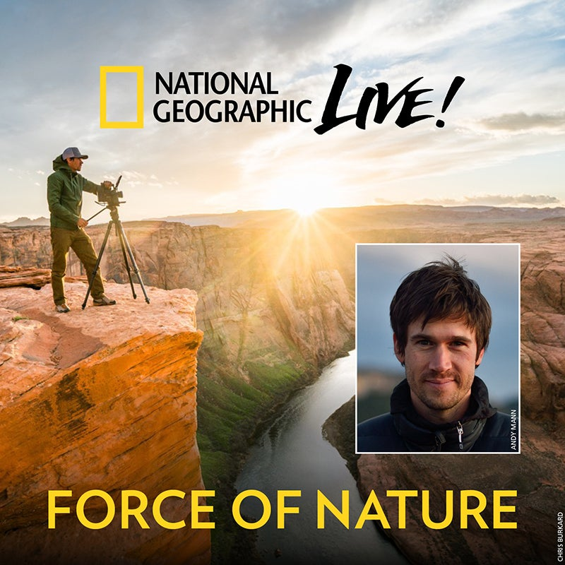 More Info for Keith Ladzinski: Force of Nature