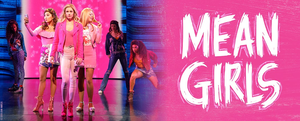 MEAN GIRLS Announces Cast of First National Tour | Broadway